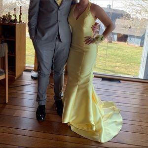 Sherri Hill Prom Dress!!!!